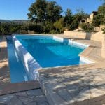RENOVATION PISCINE ROQUEBRUNE SUR ARGENS